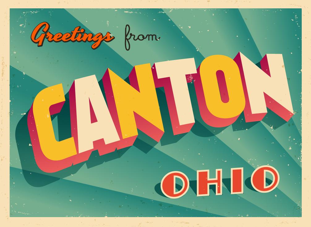 canton ohio